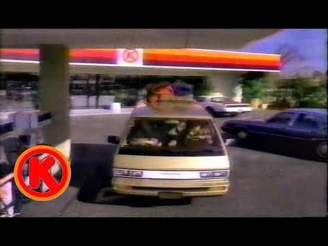 Circle K Commercial 1985