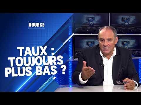 Olivier Delamarche à l achat sur la dette U.S.