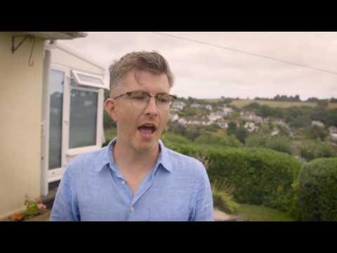 Gareth Malone  A Great British Christmas Episode 01