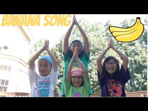 The Banana Song