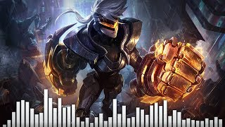 Best Songs for Playing LOL #58 | 1H Gaming Music | EDM, Trap & Dubstep Mix