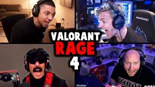 Ultimate Valorant RAGE Compilation 4