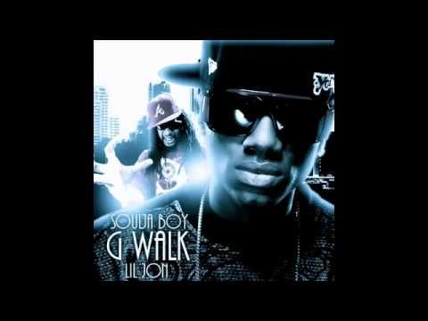 Lil Jon ft.Soulja Boy Tell 'Em- Ghana walk