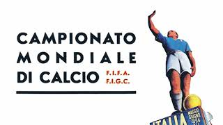 Todos los goles del mundial Italia 1934 All goals of world cup Italy 1934