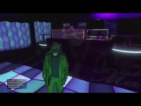 GTA 5 - Bug de Entrar no Club Bahama Mamas e Bank Pacific - OS GLITCHEROS - PS4 / X1 / PC
