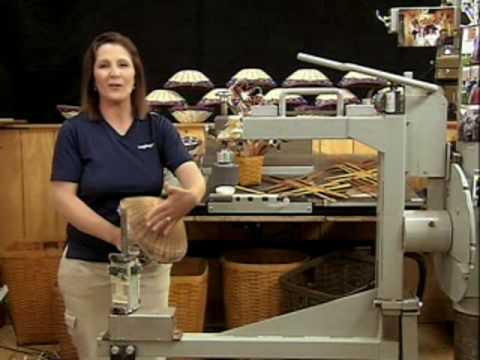 Longaberger Home - Meet Basketmaker Lisa Green