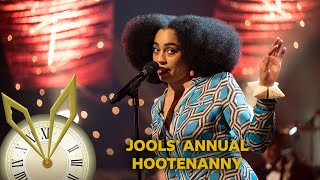 Celeste –Love is Back (Jools' Annual Hootenanny 2020/21)