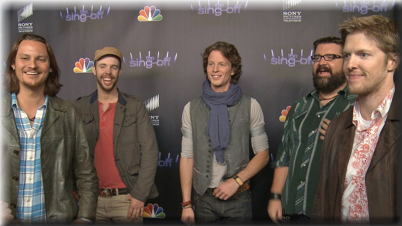 """Download Home Free - The Sing-Off Season 4 - """"I've Seen"""""""
