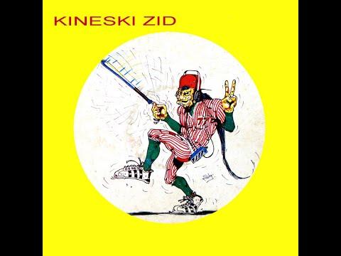 "Kineski Zid - Album ""Kineski Zid"" (1983)"