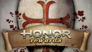 Royal Rewards: Honor