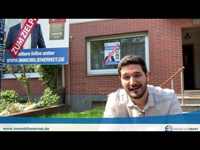Bewertungsvideo Immobilienmakler Köln Ost Merheim Einfamilienhaus Immobilien Ernst