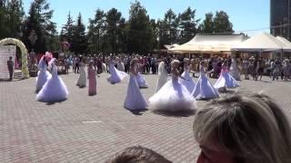 Красноярск Бум невест-2014
