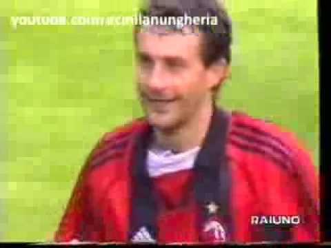 Serie A 1998/1999 | AC Milan vs Sampdoria 3-2 | 1999.05.02