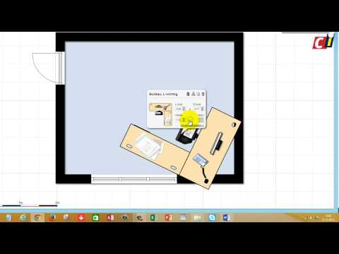 Visio basis 3 huis from YouTube · Duration:  9 minutes 27 seconds