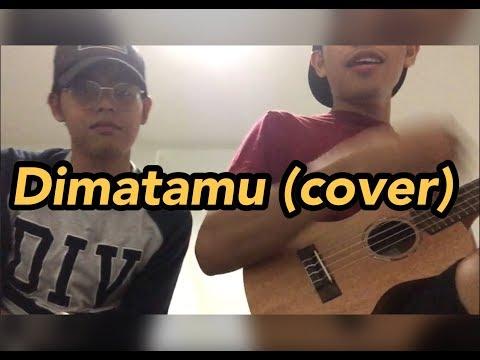 SEDIH!! Hez Hazmi & Yus Zainal - Di Matamu (cover)