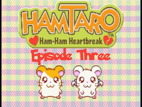 Alex Plays Ham Ham Heartbreak Episode 3 - Flying Hamsters Are Not Okay