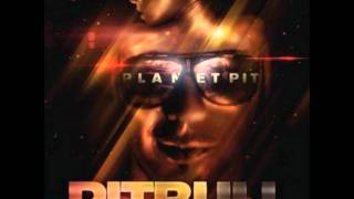 Pitbull (Planet Pit) feat. Kelly Rowland & Jamie Drastik - Castel made of sand