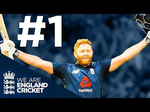 481-6 | England Hit World Record ODI Score! | England vs Australia - Trent Bridge 2018 | #1