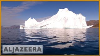 🇬🇱 Greenland villages face tsunami threat over giant glacier | Al Jazeera English