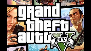 Grand Theft Auto V Pegassi Infernus Classic driving with traffic and no traffic.