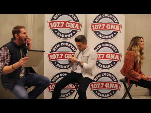 download Carly Pearce & Michael Ray Take a Relationship Quiz
