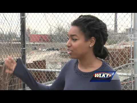Smoketown community wants to change basin project