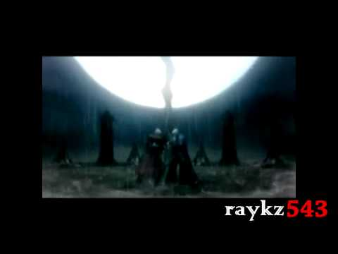 DEVIL MAY CRY 3 INTRO HD Travel Video