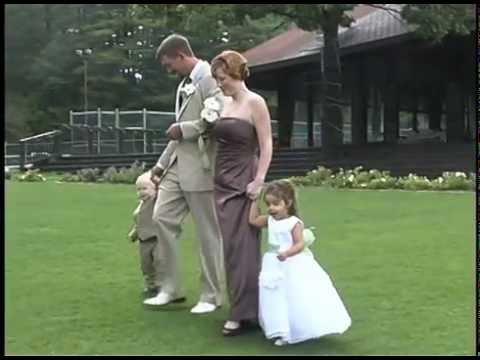 Wellington Video Sample 4 The Neilsen Wedding