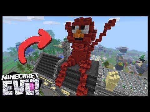 I GOT PRANKED! - Minecraft Evo #43