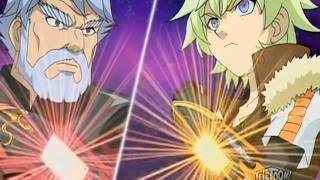 Bakugan: New Vestroia Episode 49