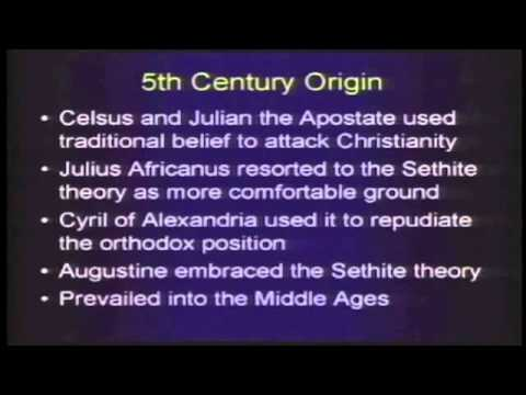 Chuck Missler - Biblical UFO's and the Coming Deception