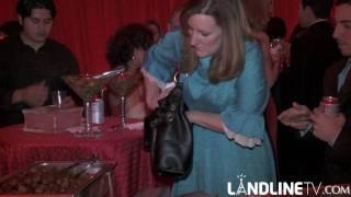 Landline Investigative Report: Inaugural Balls