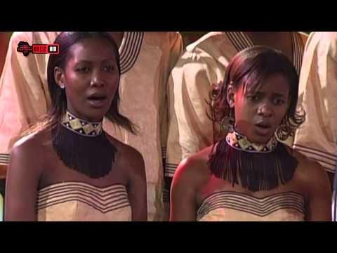 Victor Ntoni - Mzansi Sings  Kwalusizi