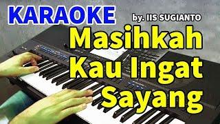 Download lagu JANGAN SAKITI HATINYA - IIS SUGIANTO | KARAOKE HD