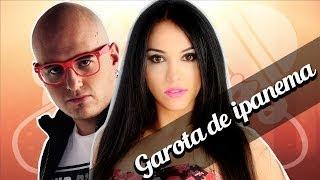 Garota de Ipanema - Antonio Carlos Jobim (Cover by The Covers) #50