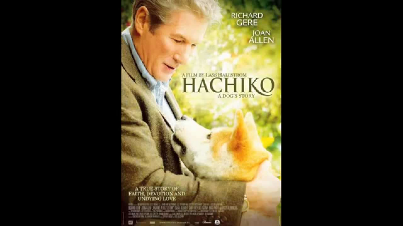 Hachi A Dog S Tale Youtube