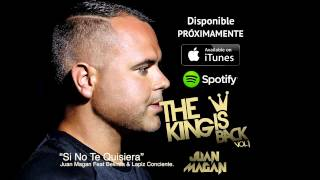 Juan Magan - Si No Te Quisiera feat. Belinda & Lapiz Conciente