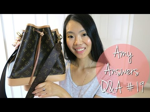 Q&A #19 | CHANEL CRYSTAL FALLOUTS, WHY I SOLD MY BOY,  PALM SPRINGS BACKPACK, BANDOULIERE & MORE!