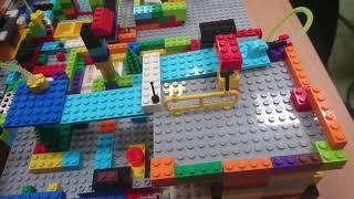Tangidinosaurus Nutigeen First LEGO League Jr