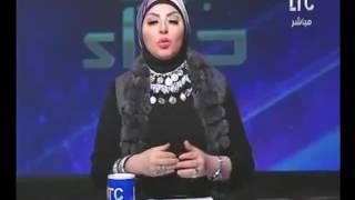 فيديو..ميار الببلاوي لـ دينا حبيب: