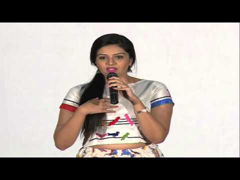 Sreemukhi Talks About Chandrika
