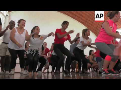 Rumba added to UNESCO Intangible Cultural Heritage list
