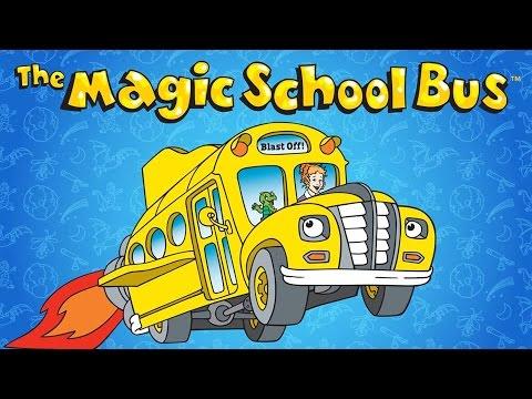 carobni skolski autobus