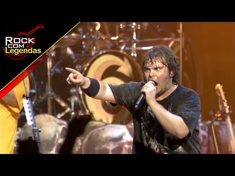 Tenacious D - The Metal (Legendado) [CC] HD