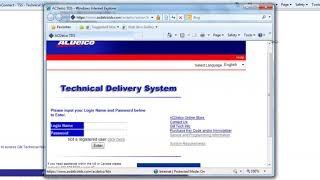 How To Register For GMSI or TIS2Web | ACDelco TechConnect