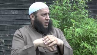 Erst Fajr oder Frühstück - Sheikh Abdellatif