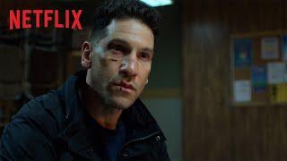 Marvel's The Punisher: 2. Sezon | Resmi Fragman [HD] | Netflix