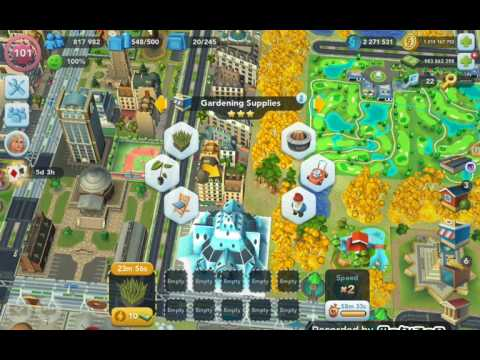 SimCity Build It Secret Of Contest Of Mayor Seasons 4 And Best Club