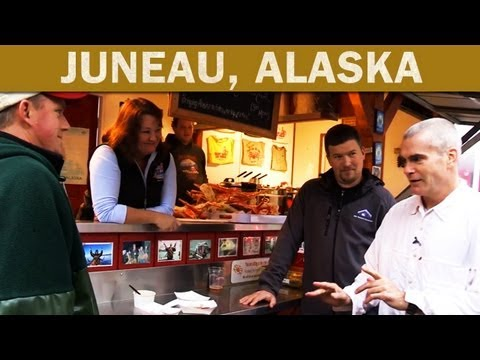 Obama Saved Her Business? | Henry Rollins' Capitalism: Juneau, Alaska | TakePart TV