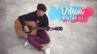 D'MASIV - Natural ( Cover Chika Lutfi )